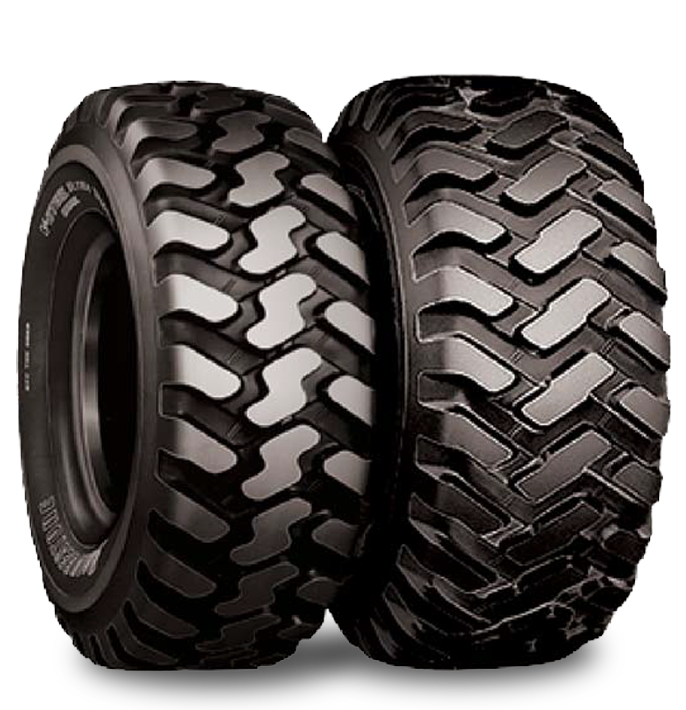 V-Steel Ultra Traction (VUT) Specialized Features